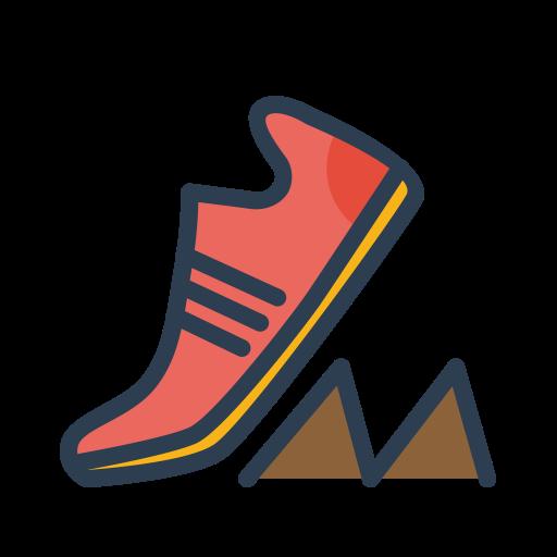Marathon, Running Man, Sports, Runner, Run, Sportive Icon