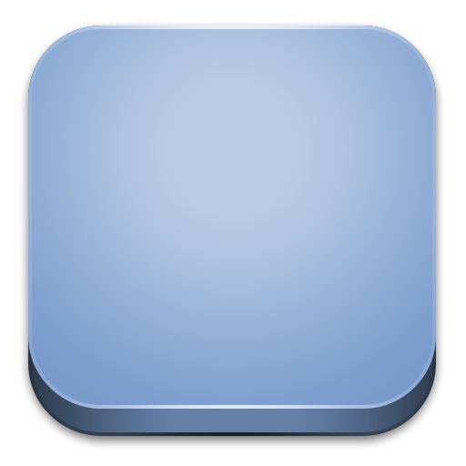 Blank App Icon Images