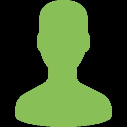 Interface, Avatar, Social Media, User, Profile, Social Network Icon