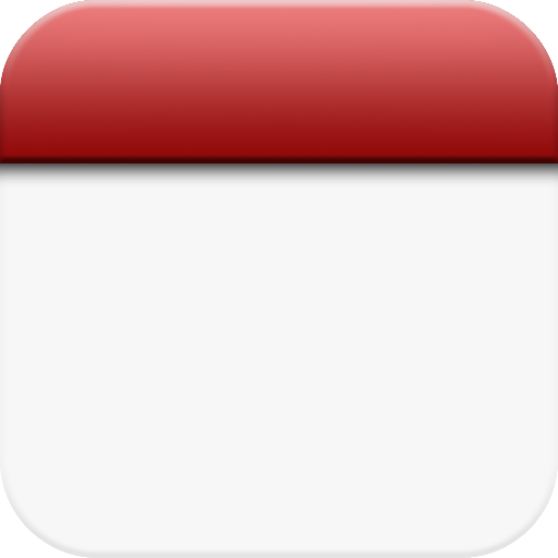 Blank Calendar Clipart Icon Web Icons Png