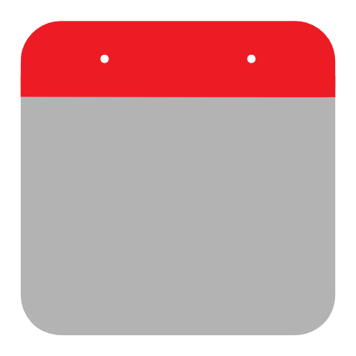 Blank, Calendar, Day, Month Icon Free Of Calendar Icons