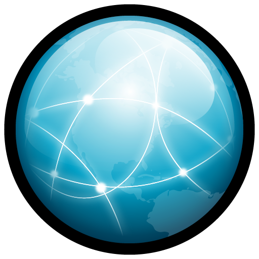 Blank, Network Icon