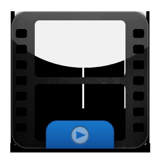 Movie Blank Icon