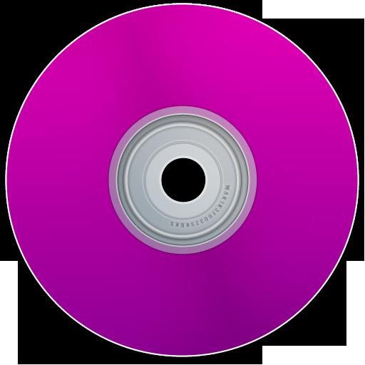 Lightscribe, Empty, Cd, Blank, Save, Disk, Disc, Dvd Icon