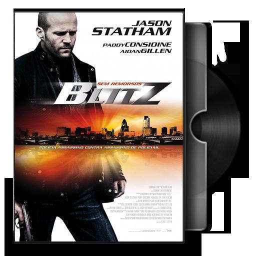 Blitz Folder Icon