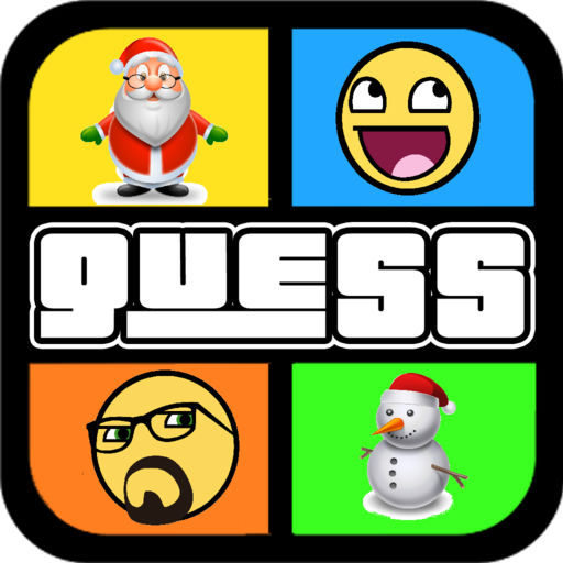 Guess The Word From Emoji Blitz Icon