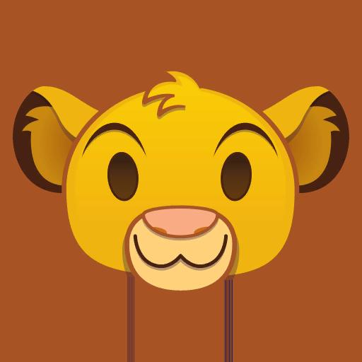 Simba Disney Emoji Blitz Wiki Fandom Powered