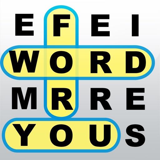 Word Search Blitz!