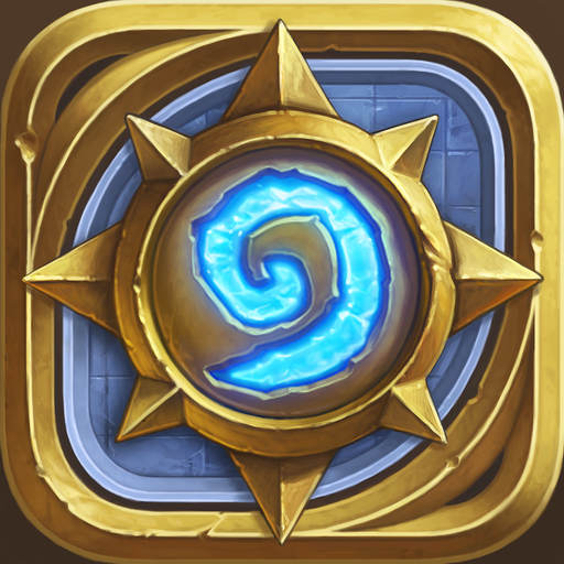 Hearthstone Heroes Of Warcraft Ios Icon Gallery