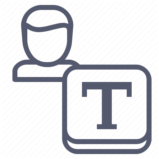 Article, Blog, Post, Text, Write Icon