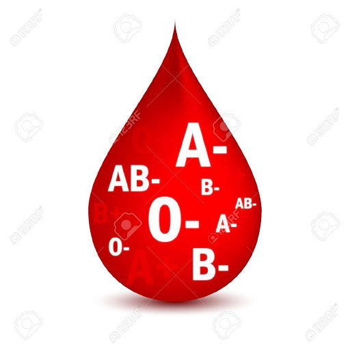 Blood Donor Bd