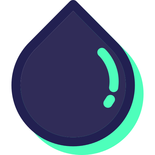 Blood Drop Png Icon