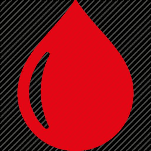Aid, Blood, Donation, Drop, Liquid, Medical, Medicine Icon