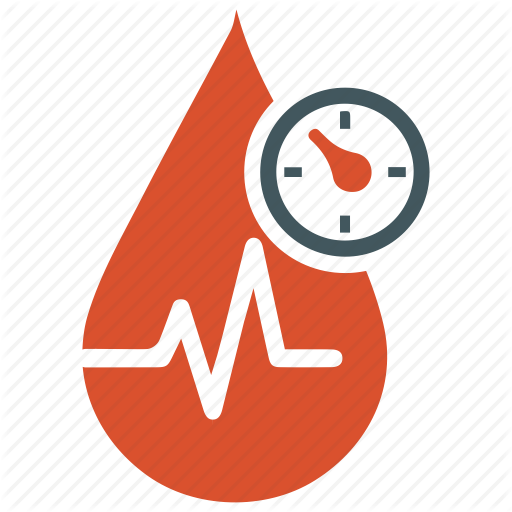 Blood, Blood Pressure, Experiment, Measure, Pressure Icon
