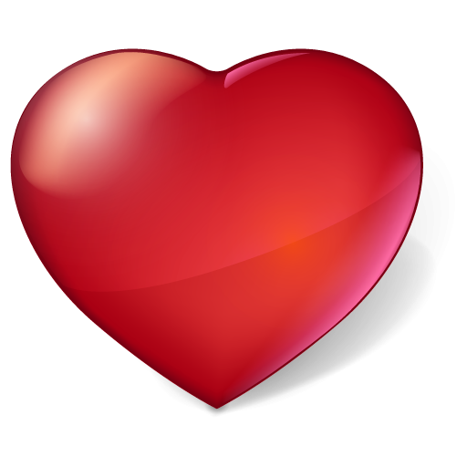Cropped Heart Icon Lower Your Blood Pressure Fast