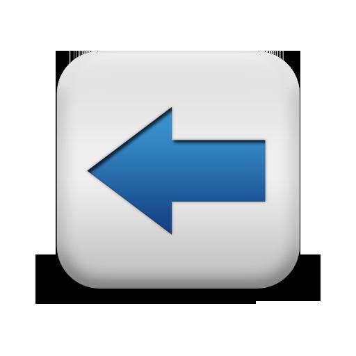 Left Arrow Icon Images