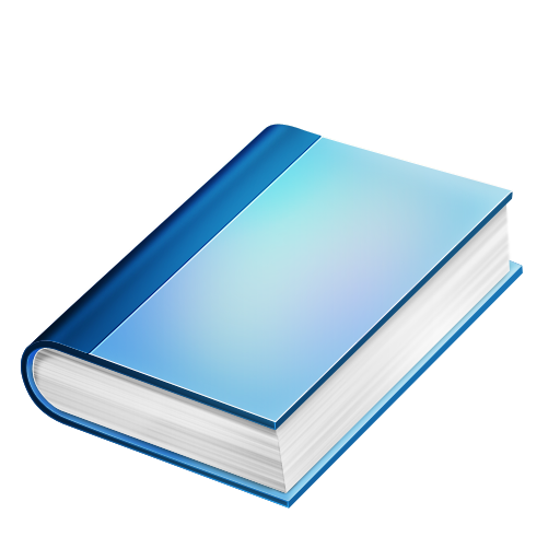 Blue Book Png