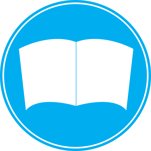 Page, Paper, Read, Text, Book, Sheet Icon