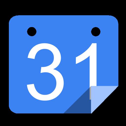 Utilities Calendar Blue Icon Plex Iconset