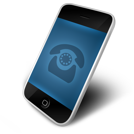 Cell Phone Contact Icon Images