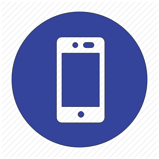 Cell, Device, Mobile, Phone, Smartphone, Tablet, Telephone Icon