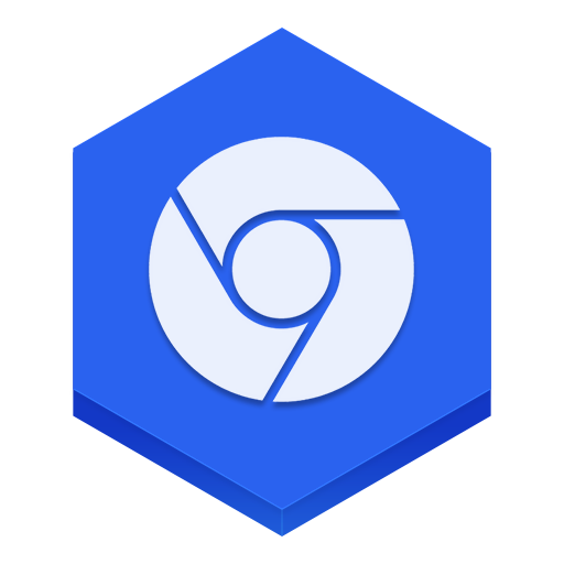 Google Chrome Logo Icon Download Free Icons