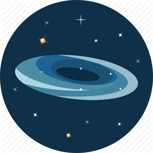 Astronomy, Blue, Circle, Transparent Png Image Clipart Free Download