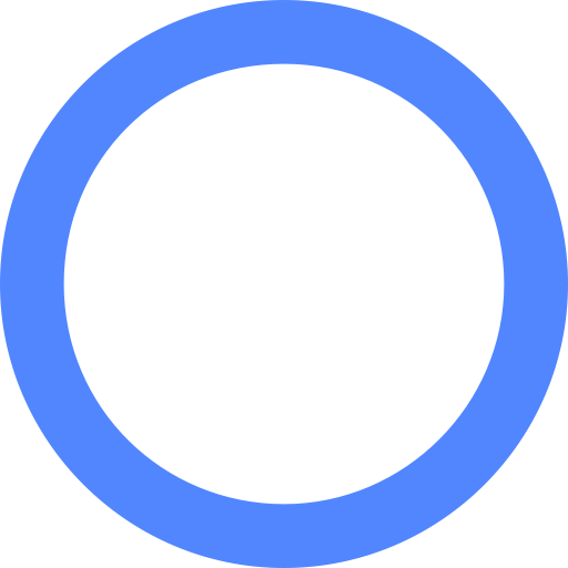 Hm Dot Blue, Dot, Dots Icon With Png And Vector Format