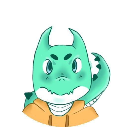 Dragon Icon For Ver Furry Amino