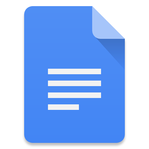 Docs Icon Android Lollipop Iconset Dtafalonso