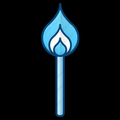 Download Flame Icon Inventicons