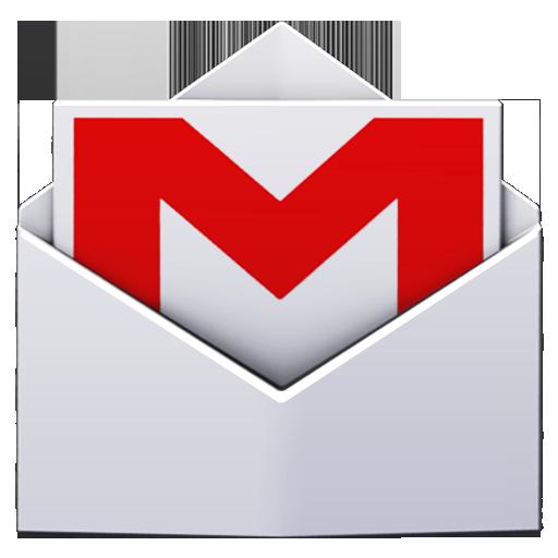 Gmail Icon Google Play Iconset Marcus Roberto