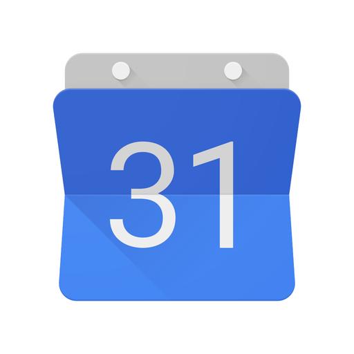 Google Calendar Ios Icon Gallery