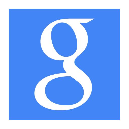 Google Icon Socialmedia Iconset Uiconstock