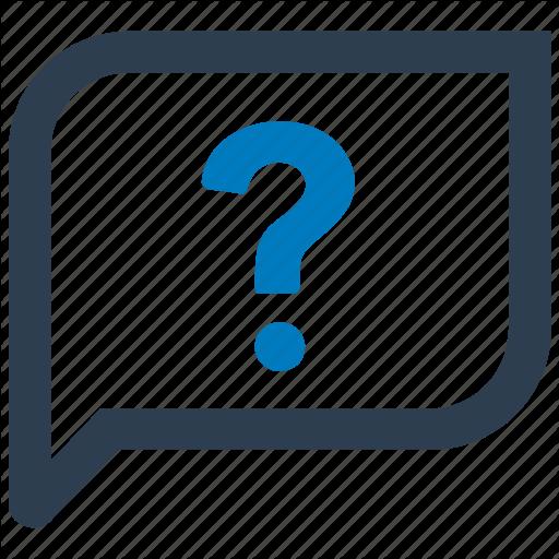 Conversation, Help, Message Question, Question, Question Bubble