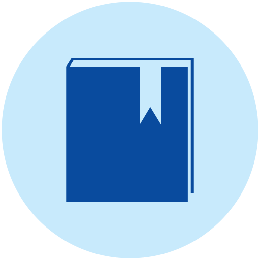Book, Ribbon Icon Free Of Books Reading Icons