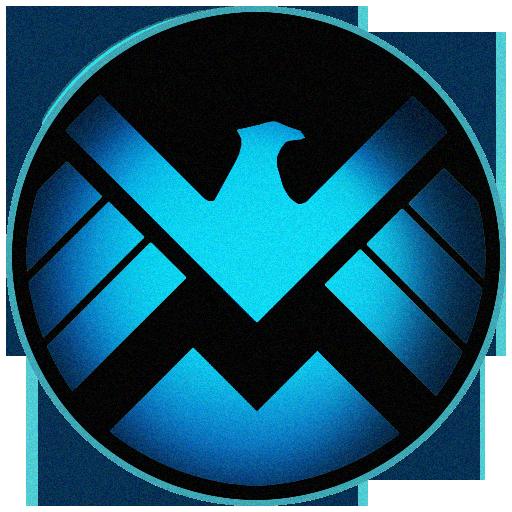 Icon Vector Shield Marvel