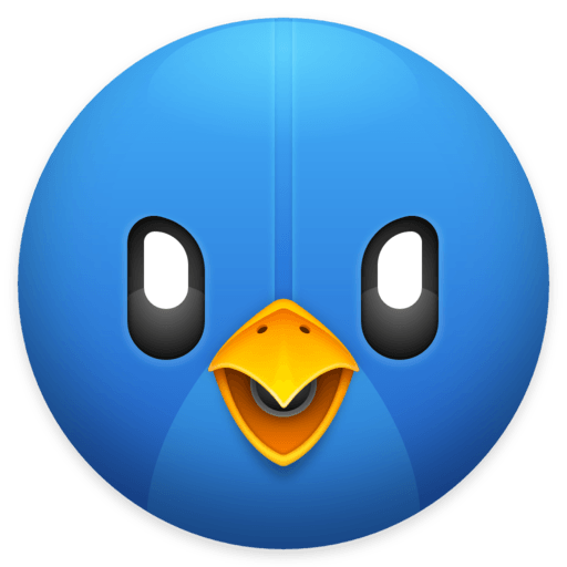 Tweetbot For Twitter Macos Icon Gallery