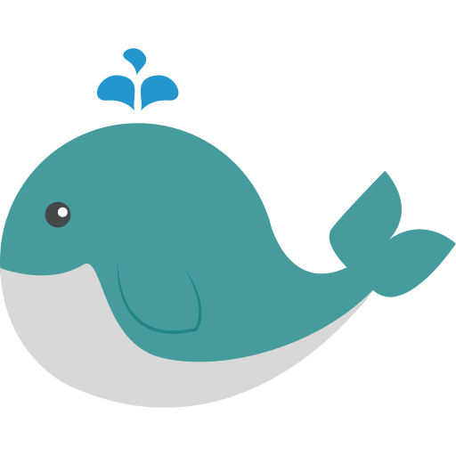 Whale, Blue Whale, Humpback Icon With Png And Vector Format