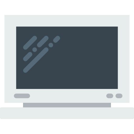 Ibook, Blueberry Icon