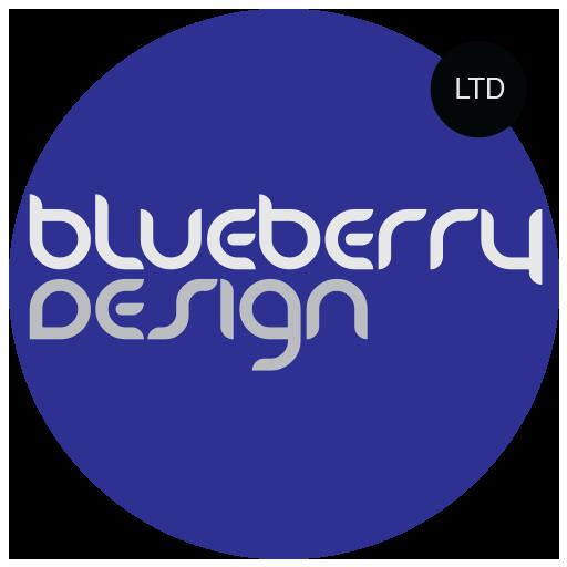 Bbd Site Icon Blueberry Design Ltd
