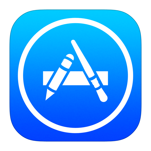 App Store Icon Ios Png Image