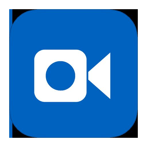 Metroui Apps Ios Facetime Icon Style Metro Ui Iconset