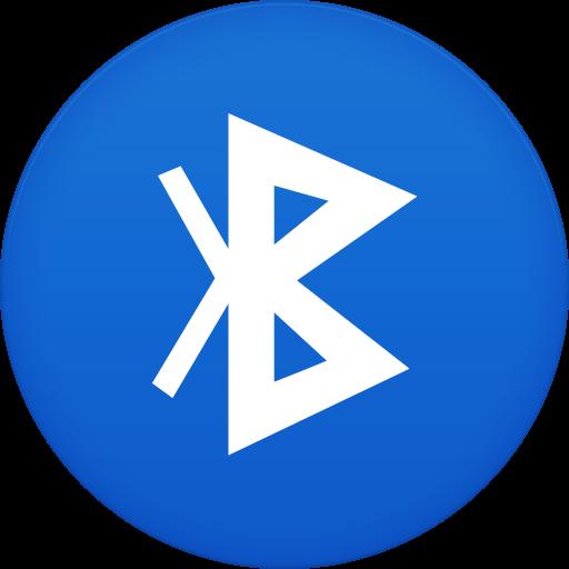 Bluetooth Icon Free Of Circle Addon Icons