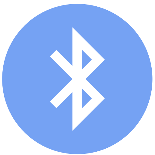 Bluetooth Icon Free Of Zafiro Apps