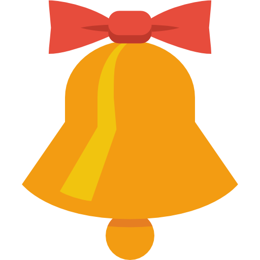 Christmas Bell Transparent Png Pictures