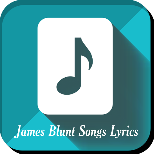 James Blunt Songs Lyrics Apk