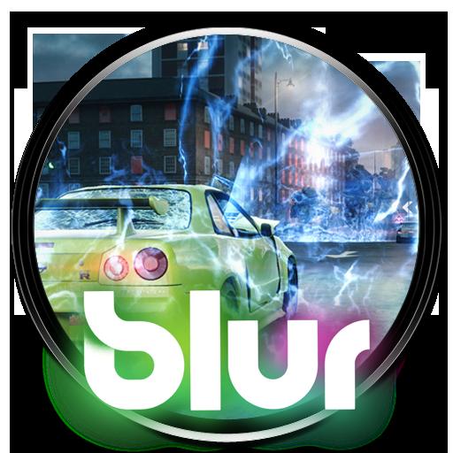 Blur Logos