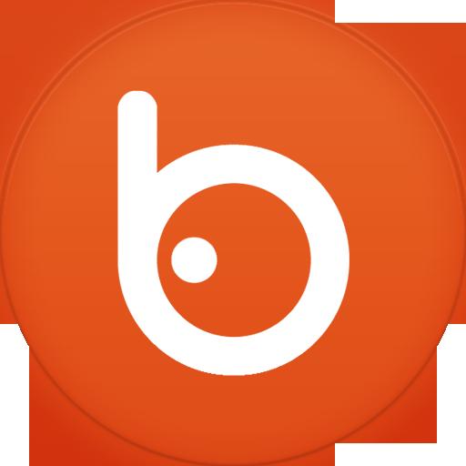 Badoo Icon Circle Addon Icons