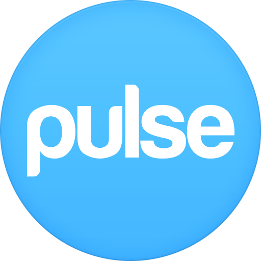 Pulse Icon Circle Addon Iconset
